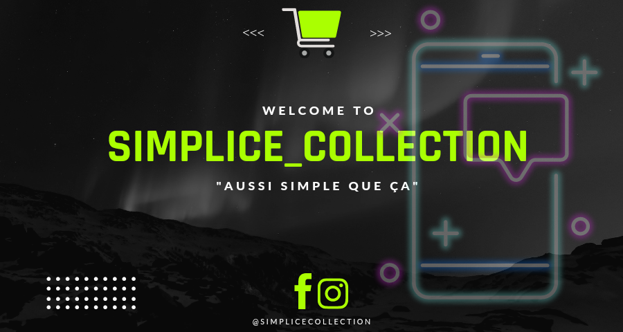 SIMPLICE_COLLECTION